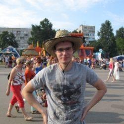 Парень из Москвы, ищу девушку для секса, возраст не важен