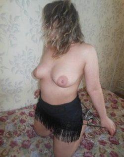 Шикарная блондинка, ищу парня в Владимире