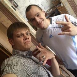 Молодой и неопытный парень, ищу девушку для первого секса в Владимире